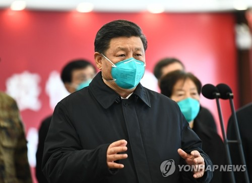 미중 책임론 공방 속 시진핑