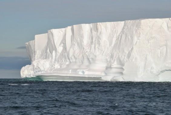 남극 빙붕이 남극 빙하 지킨다