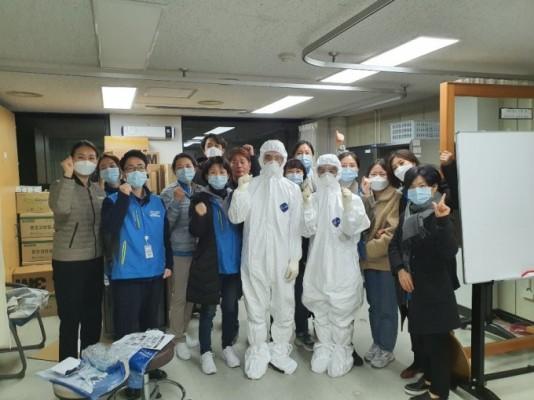[의학게시판] 서울보라매병원, 서울형 생활치료센터 의료진 파견 外