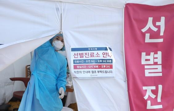 한국이 제안한 코로나19 '유전자 증폭' 진단 기술 국제표준 된다