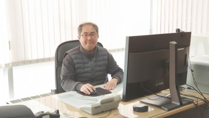 황대희 서울대 생명과학부 교수. 과기정통부 제공.