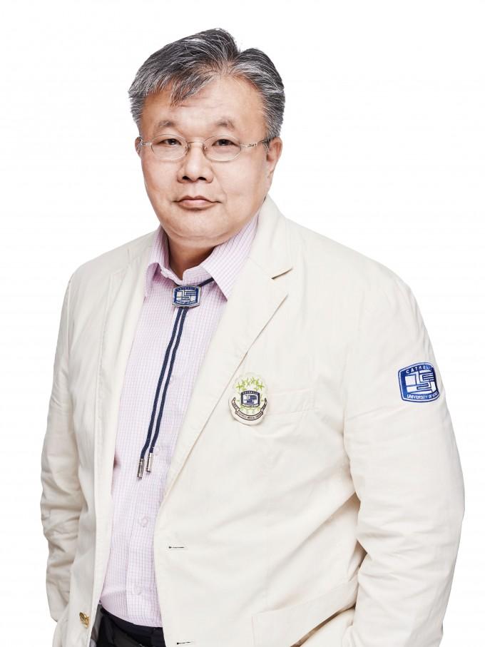 유진홍 대한감염학회장(가톨릭대 부천성모병원 감염내과 교수)