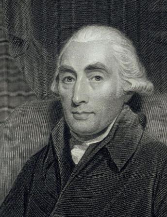 조지프 블랙(1728~1799)