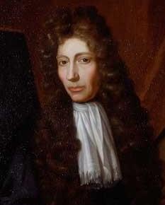 로버트 보일(1627~1691)