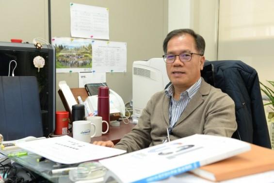 ETRI, 올해의 연구자상에 디지털X선 기술 개발한 송윤호 책임연구원 선정