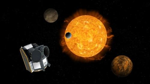 외계행성 탐사 위성 '키옵스' 코로나19 딛고 이달 말 본격 가동