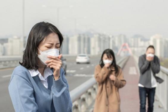 PM10,PM2.5 이제는 PM1.0…초미세먼지보다 작은 극초미세먼지 영향 연구한다