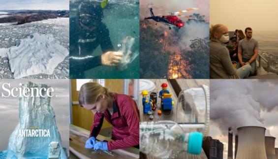 '지구를 생각하는' 독자들이 주목한 환경 뉴스 10선