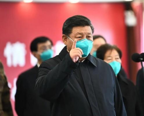 코로나19 발원지 비난 받아도 건진 것 있다…바이러스 기초연구 속도내는 중국