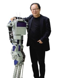 '휴보 아빠'가 말하는  '로봇의 미래' 강연 25일 온라인 생중계