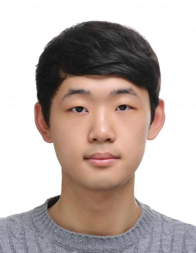 김병진 GIST대학 전기전자컴퓨터전공 4학년생. GIST 제공.