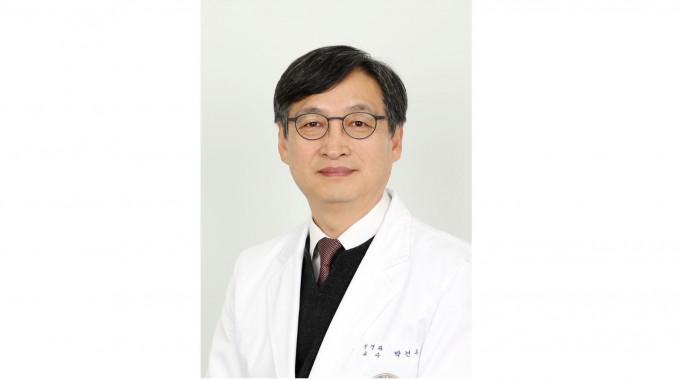 박건우 고대안암병원 신경과 교수. 고대안암병원 제공