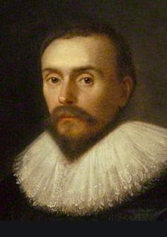 윌리엄 하비 (1578-1657)