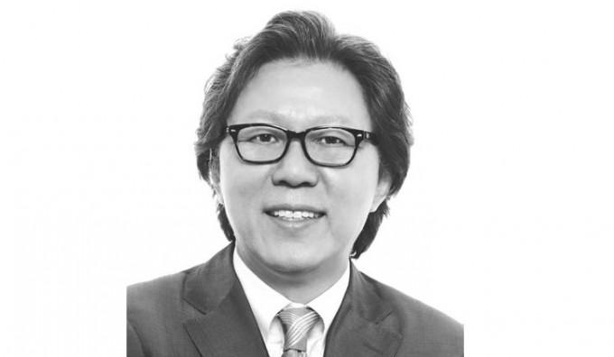 김성훈 의약바이오컨버전스연구단장. 동아사이언스DB