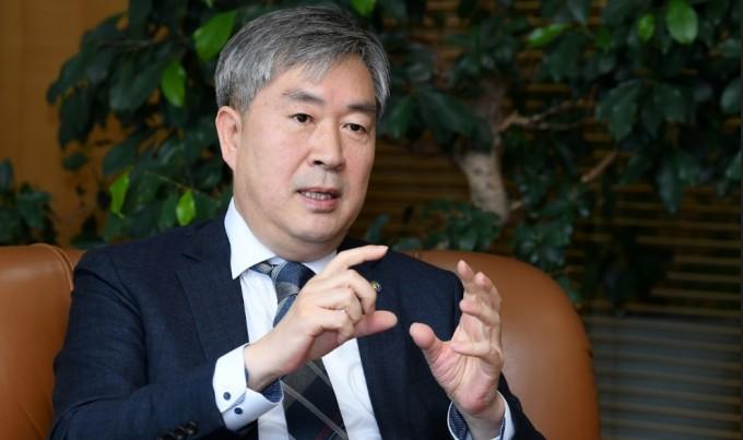 이낙규 한국생산기술연구원장