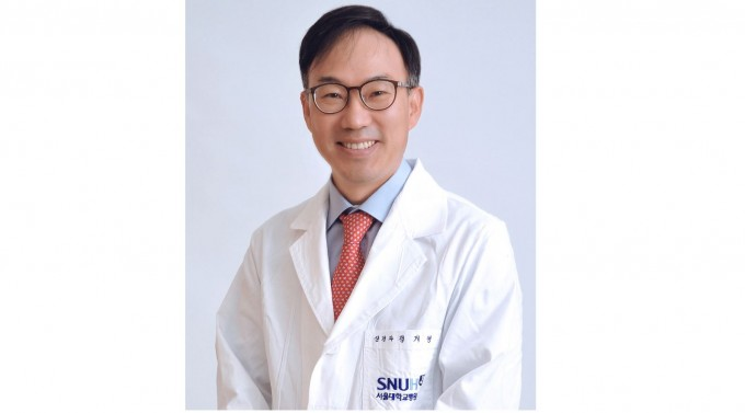 정기영 서울대병원 신경과 교수. 서울대병원 제공