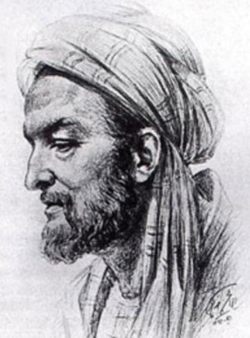 이븐 시나(980~1037)