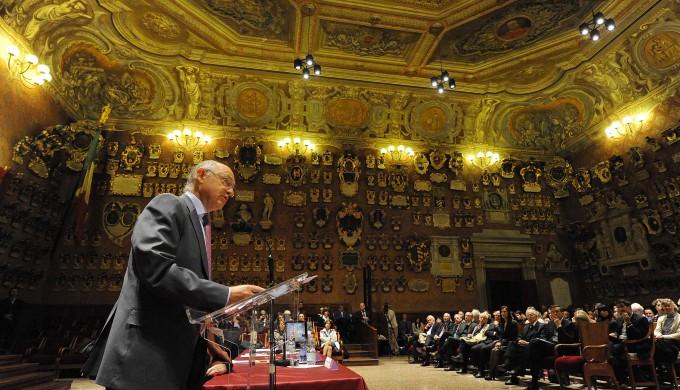 ′이탈리아 베네토주 파도바에 위치한 이탈리아 파도바대학의 강의실 ′Aula Magna′. 위키피디아 제공