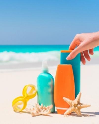 남태평양의 섬나라 팔라우가 자외선 차단제 사용 및 판매를 금지한 첫 국가가 됐다. 게티이미지뱅크 제공