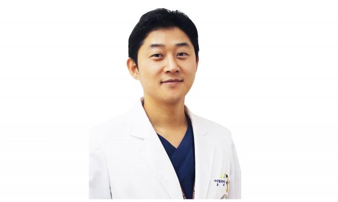 권준교 고려대안암병원 이식혈관외과 교수. 고려대안암병원 제공