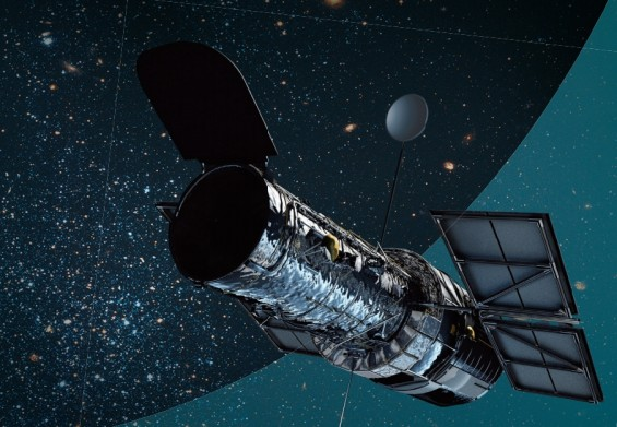 [프리미엄 리포트]허블우주망원경, 30년의 대기록