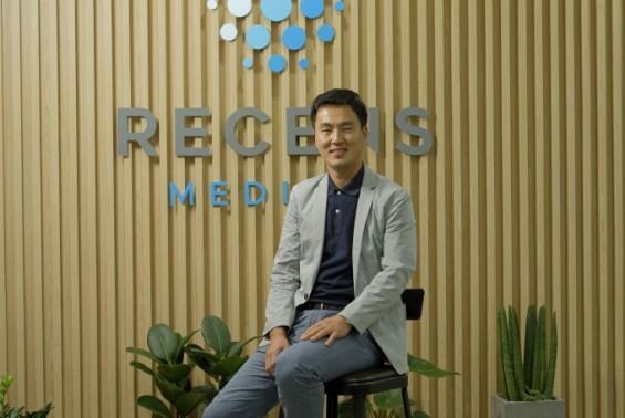 UNIST 교원창업기업 '리센스메디컬', 신보 혁신아이콘 선정
