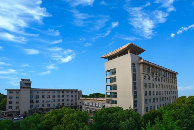 중국 후베이성 우한에 있는 바이러스연구소의 모습. 중국 우한바이러스연구소 제공