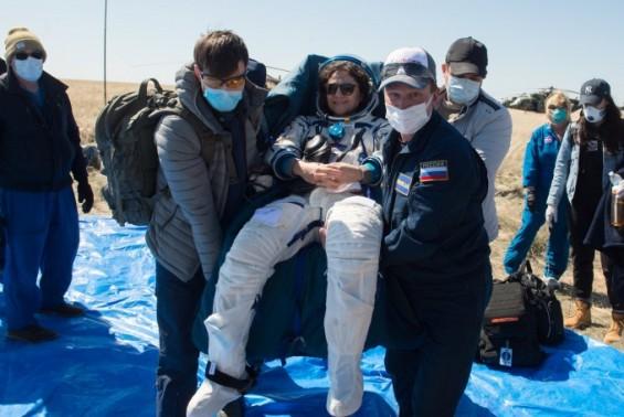 NASA의 격리 전문가가 전하는 코로나19 대응은