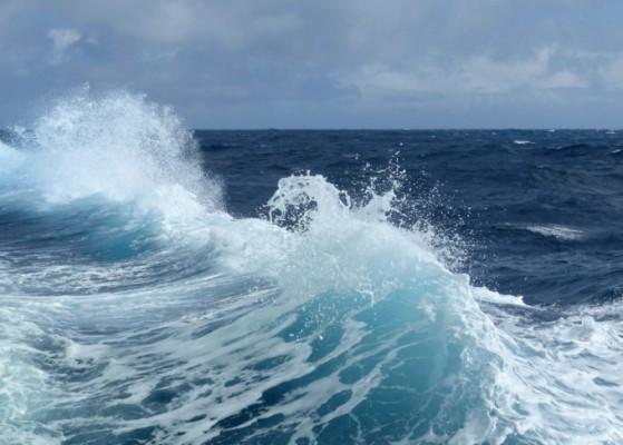 공기 중에도 인간 흔적 하나 없는 지역, 남극해에서 발견