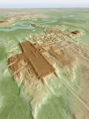 멕시코서 '最古最大' 마야유적 발견…