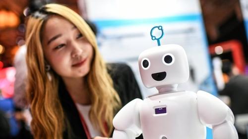 로봇 관광안내사 등장한다…'관광 플러스팁스' 6개기업 선발