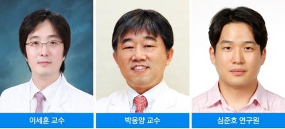 [의학게시판] 새로운 종양조직변이부담 분석법 개발