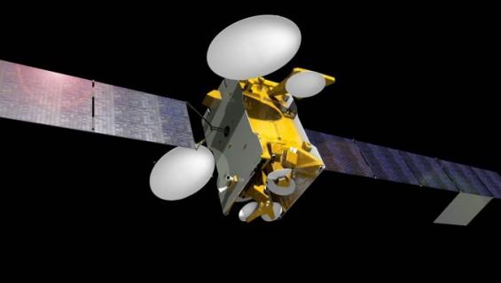 군 전용 통신위성 스페이스X 로켓에 실려 발사된다