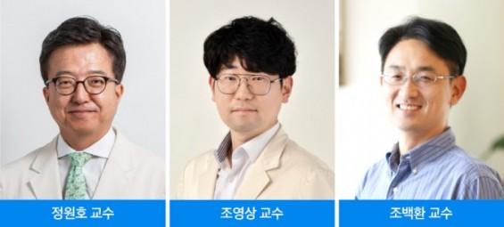 [의학게시판] 삼성서울병원, 메니에르병 AI 진단기술 개발