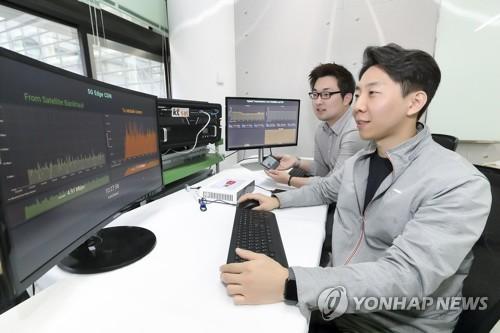 무궁화위성 6A호 이르면 2024년 발사…위성 5G 서비스시대 연다