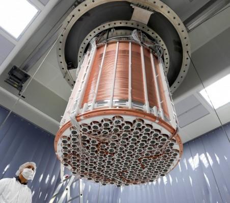 '암흑물질' 후보입자 검출? 국제연구팀 발표에 물리학계 떠들썩