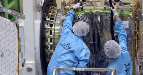 '차세대 중형위성' 올 하반기 발사에 코로나19 '불똥'