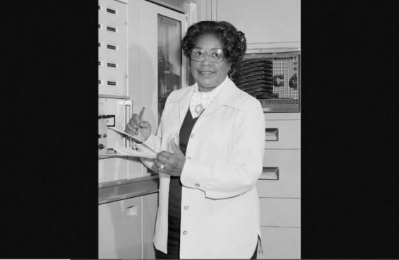NASA 본부 새 이름 '메리 W.잭슨 헤드쿼터' 흑인 여성엔지니어 이름 땄다