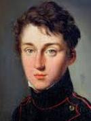 프랑스 물리학자. 사디 카르노(1796~1832)