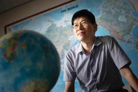 열대 태평양 강수량 증가 규명 예상욱 교수 이달의 과학기술인상