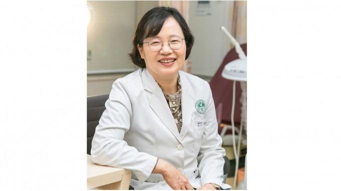 김영주 이화여대 목동병원 산부인과 교수. 이화여대 의료원 제공