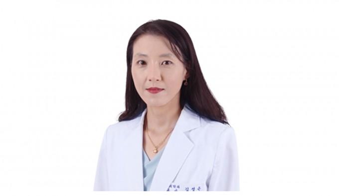 김성은 고려대 안암병원 핵의학과 교수. 고려대 안암병원 제공