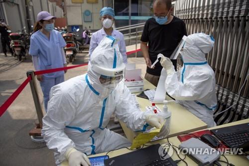 중국에 초강력 전염병 속출…