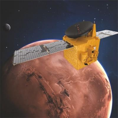 UAE 화성 프로그램 이끈 힘은 '30대''여성'