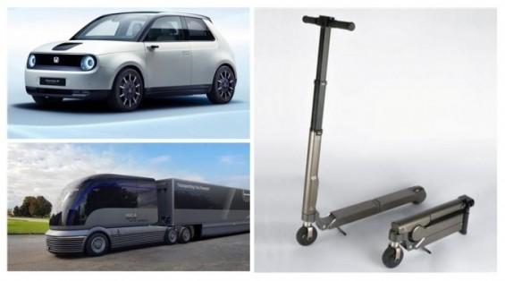 KAIST가 뽑은 미래 혁신적인 운송수단은