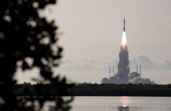 미 화성탐사선 '퍼시비어런스'도 발사 성공