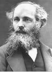 제임스 클러크 맥스웰(1831~1879)