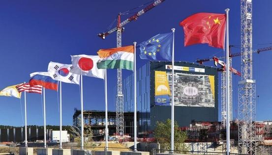 '으르렁'대는 미국·중국도 손잡는 초대형R&D 프로젝트 ITER란 무엇인가