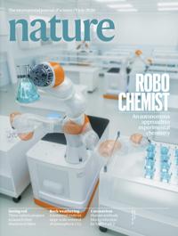 [표지로 읽는 과학]여러달 걸릴 실험 며칠 만에 끝내는 '로봇 화학자'의 탄생