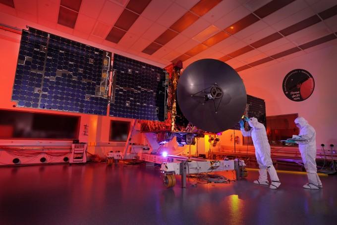 UAE도 화성 탐사하는 우주탐사 시대...한국 우주기술 경쟁력은